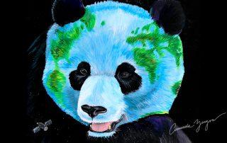 Pandamic Alliance for the Arts by Amanda Zirzow